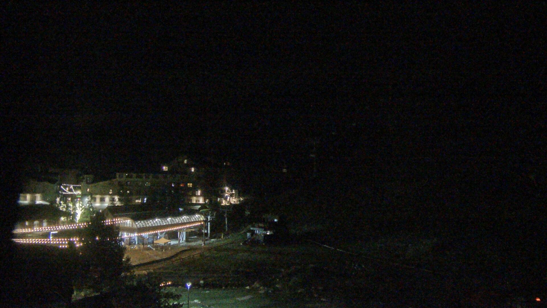 Winter Park Base Cam