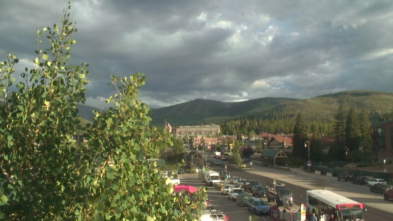 Town Cam